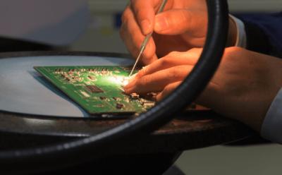 Wat is een embedded system?